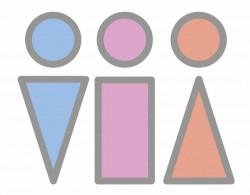 性平更進步!日本廣徵性別友善廁所標誌