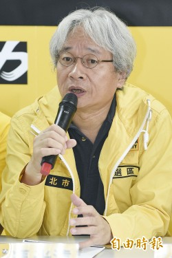 「批評多年我最了解他」馮光遠喊:吳育昇是我的!