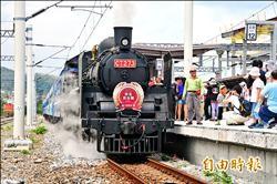 花蓮鐵道文化研習 專家下月開講