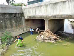 工廠偷排廢水 南市環保局逮獲