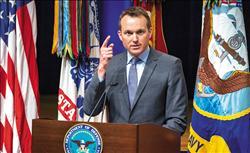 歐巴馬提名「同志」任陸軍部長