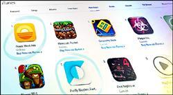 蘋果擋廣告App賣翻 開發者卻決定下架