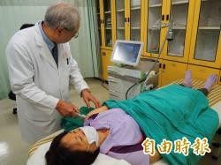 體外震波  首用治療男性性功能障礙