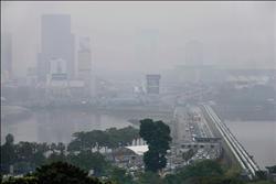 美NASA警告︰印尼霾害 恐創歷史紀錄