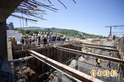 三姓橋車站 台鐵允諾明年3月底完工