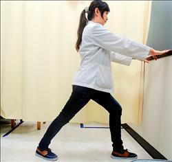 5個小動作 加強膝關節肌肉強度