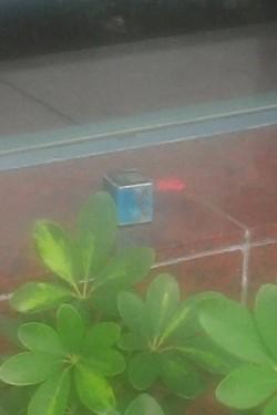 台大醫院捷運站外有爆裂物?吼…是音箱啦