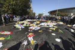土耳其爆炸案 當地社交媒體斷線、媒體遭管控
