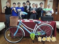 虎科大真威 台北國際發明展獲最高榮譽鉑金獎及1金2銀3銅