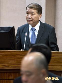 親中軍教片 國防部稱未審核
