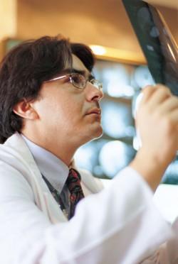 介入性血管成型術 拯救「雄」風