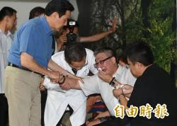 僅起訴呂忠吉 家屬:說要負責到底的總統去哪了?