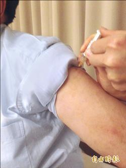 肺炎鏈球菌恐傷心 長者及早接種疫苗