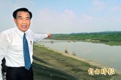 玉峰攔河堰改工業用水 保護區解編有望