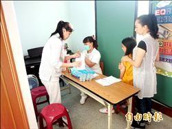 竹市免費國一生子宮頸癌疫苗 標準放寬