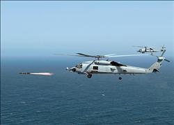 反潛 我將向美採購10架海鷹直升機