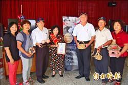 83歲理事長帶頭 社區關懷據點獲獎
