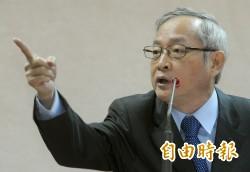 綠委質疑太平島觀光有國安疑慮 藍委:懦弱怎麼執政?