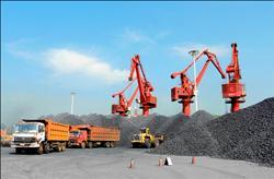 中國煤炭消耗量 官方短報近2成