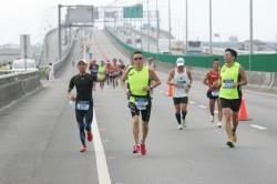 週六舉行馬拉松  國五蘇澳北上到宜蘭段管制