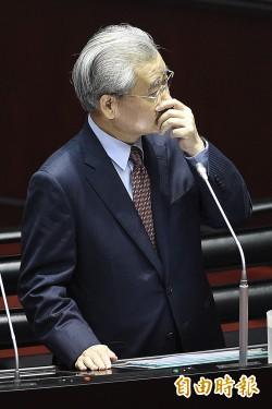 中國飛彈威脅 毛揆:傷害台灣民眾尊嚴與情感