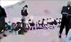 IS宣傳影片 疑似屠殺敘國兒童