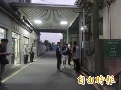 台西鄉長趙瑞和涉暴力討債 20萬元交保