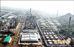 煉油廠未來藍圖 花媽:選後再議