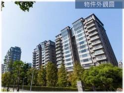 大直水岸豪宅跌價了!「輕井澤」一坪掉28萬元