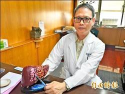 B肝疫苗非終生免疫 25歲男引發「猛暴性肝炎」