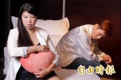 台灣3人就有1人早洩 醫師:別誤信迷思
