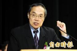 兩岸合作防恐? 陳芳明:中國先撤飛彈