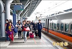 高鐵新增3站…站站停「台南更遠了」