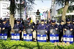 今年不退要再等5年? 台南警爆退休潮