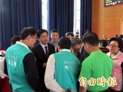 「生煤管制自治條例」 台中市議會三讀通過