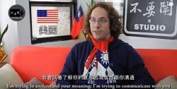 學語言怕「唸錯」? 外國人談發音重要與否