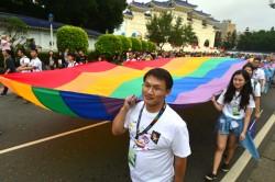 同性伴侶註記 元旦起北高合辦