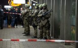 恐攻威脅持續 慕尼黑疏散兩車站