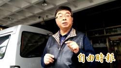 邱毅指楊偉中「令人失望」 網友:他是老K難得的中道