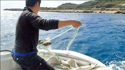 保護國家公園 籌組海洋巡守隊