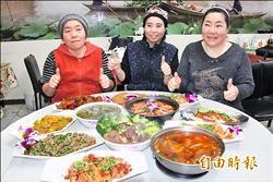 泰緬孤軍後裔 推平價泰式年菜