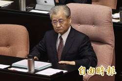 選後誰組閣?民調:55%盼毛揆看守至馬任期結束