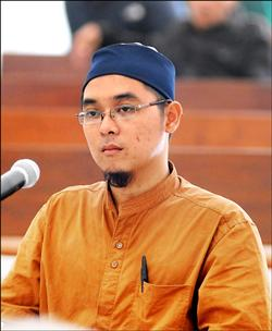 印尼恐攻首謀 早預告要發動攻擊