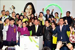 桃園變天 國民黨僅剩2席立委
