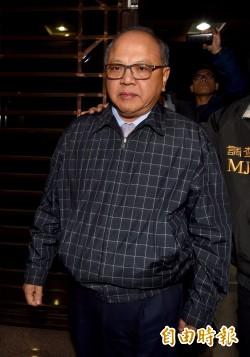林錫山認罪! 在高鐵收受賄款700萬現鈔