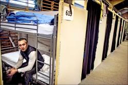 「沒收難民貴重財物」丹麥立法通過