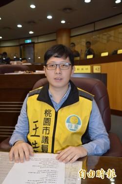 除非願意跟財團低頭... 王浩宇透露求去念頭