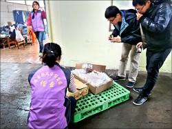 過期黑心冷凍雞鴨 賣到9縣市