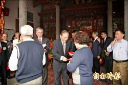 台中市捷運綠線 副市長:2年後試車