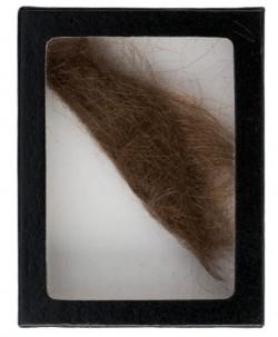 約翰藍儂的一綹頭髮 拍出117萬元高價